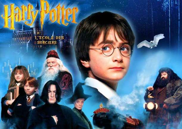 essay on potter